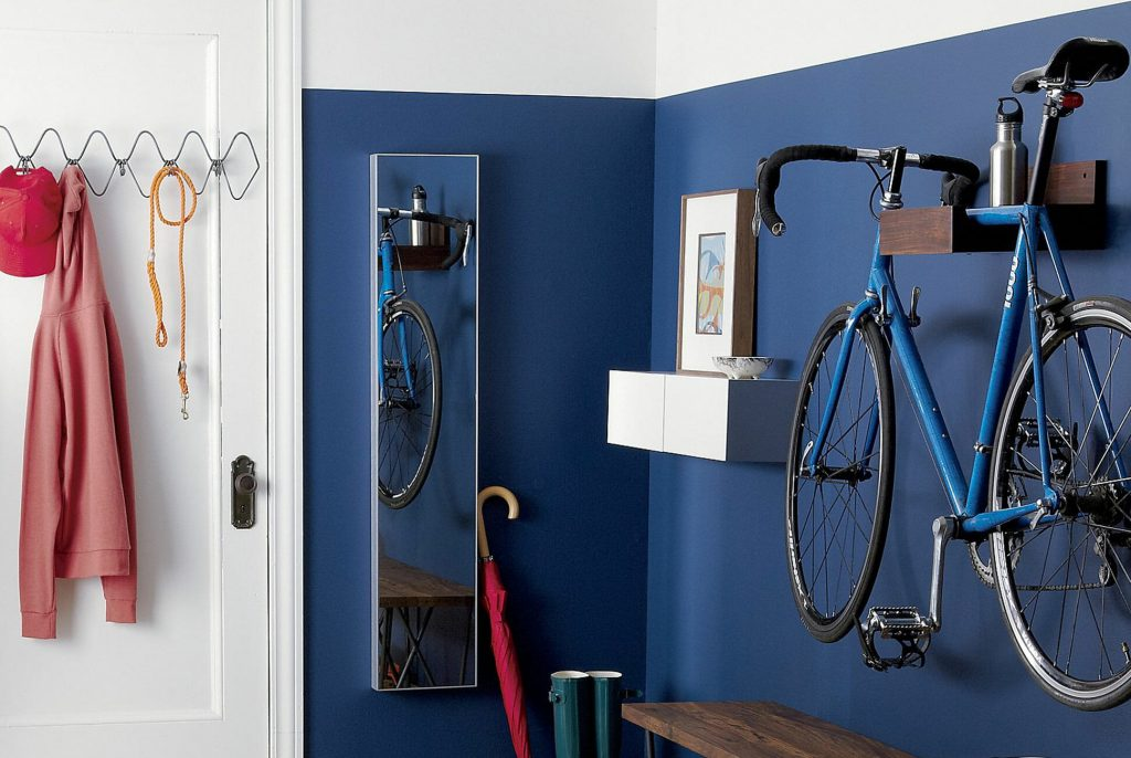 The Right Choices for Storing Your Bicycle