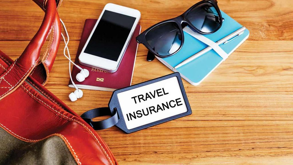 Need A Card For Travel Insurance: CreditCards