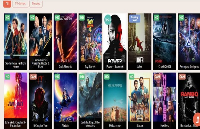 16 Top Sites Like 123Movies To Stream Free Movies In 2020