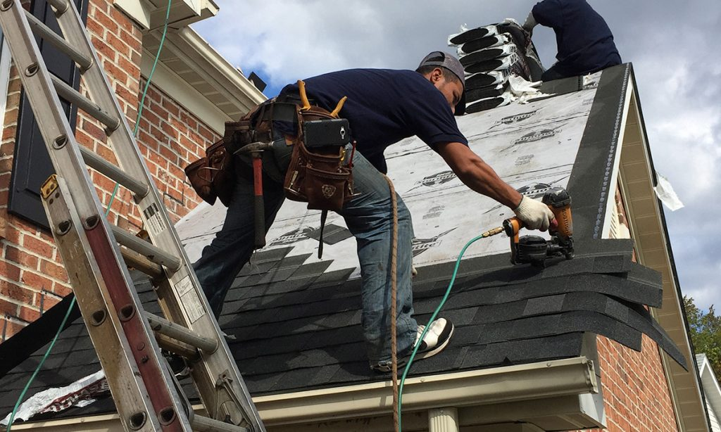 Residential Commercial Flat Roofing Company
