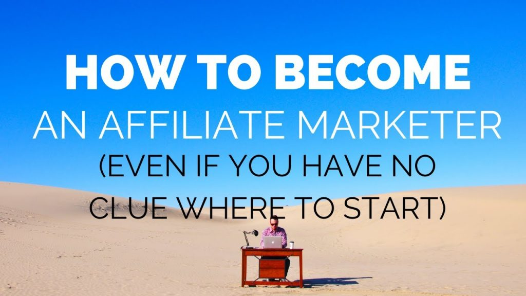 What To Consider When Considering An Affiliate Program