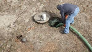 Septic System Cleansing In Hillsboro - Landscaping