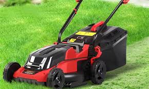 Ideal Self-Propelled Yard Mowers