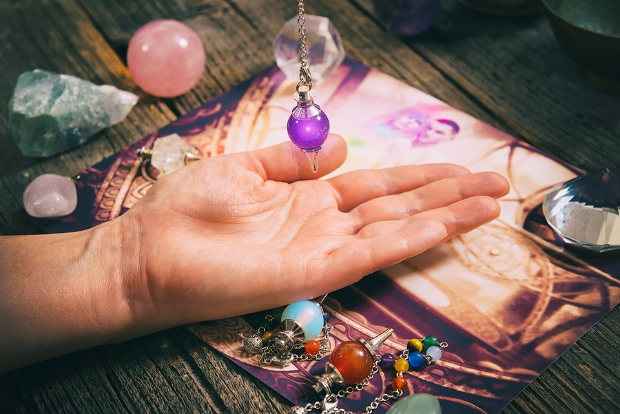 Why is Psychic Phone Readings Accurate?