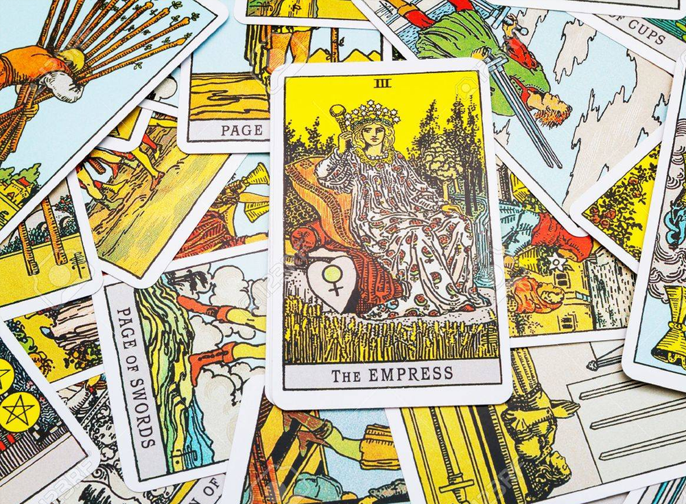 Tarot Card Analysis Blunder, And Also Much More Classes