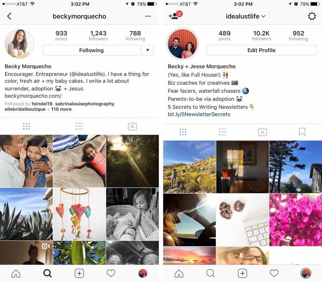 Four Tips For Applying Purchase Instagram Accounts To Leave Your Competition Dust