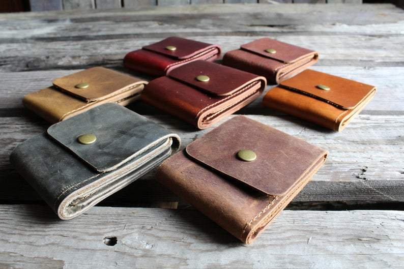 Six Questions Answered About Leather Accessories List